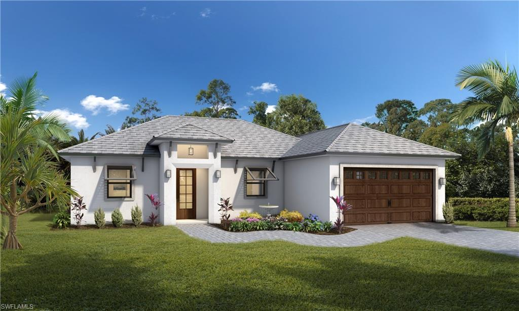 6013 Stratton, Fort Myers, Florida 33905