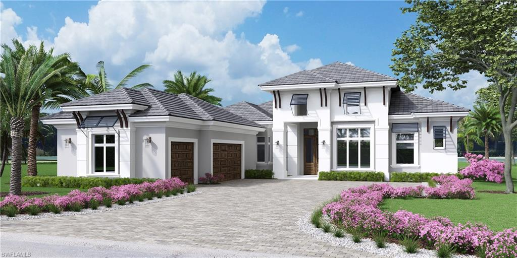 11381 Canal Grande, Fort Myers, Florida 33913