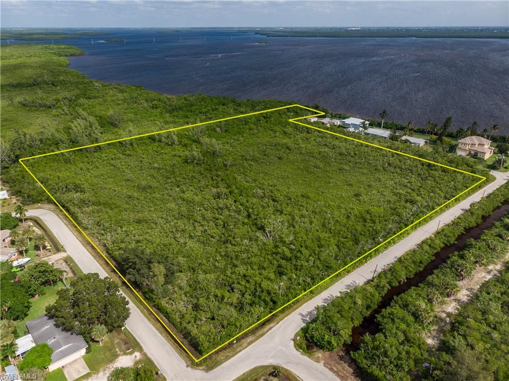 5931 Cove, St. James City, Florida 33956