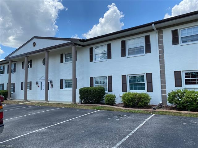 7025 New Post Unit 4, North Fort Myers, Florida 33917
