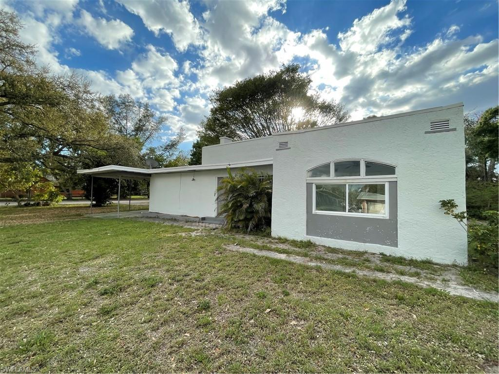 2624 Central, Fort Myers, Florida 33901