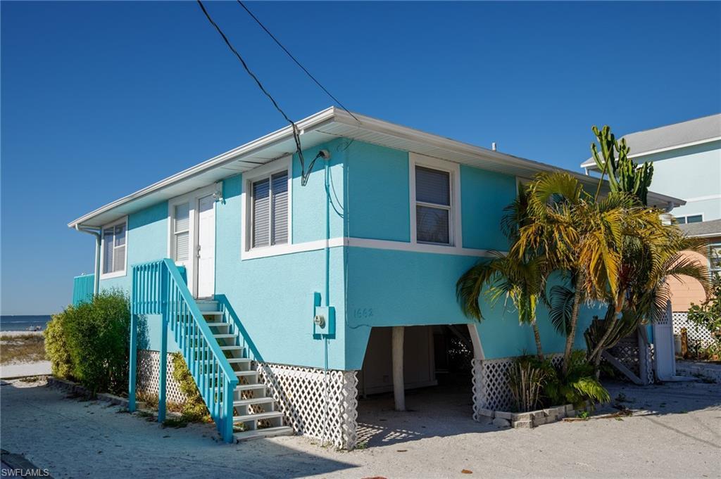 1662 I, Fort Myers Beach, Florida 33931