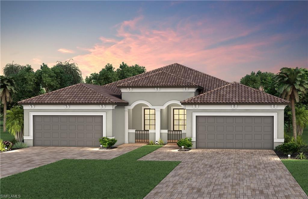 17311 Terracina, Fort Myers, Florida 33913