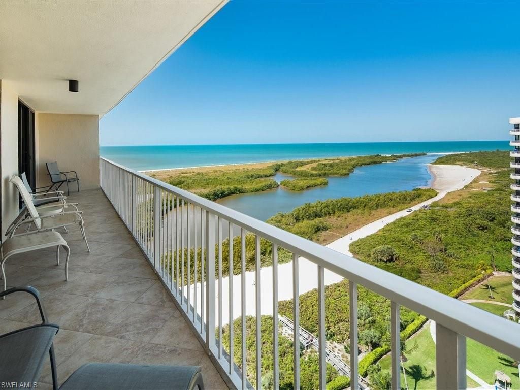 380 Seaview Unit 1810, Marco Island, Florida 34145