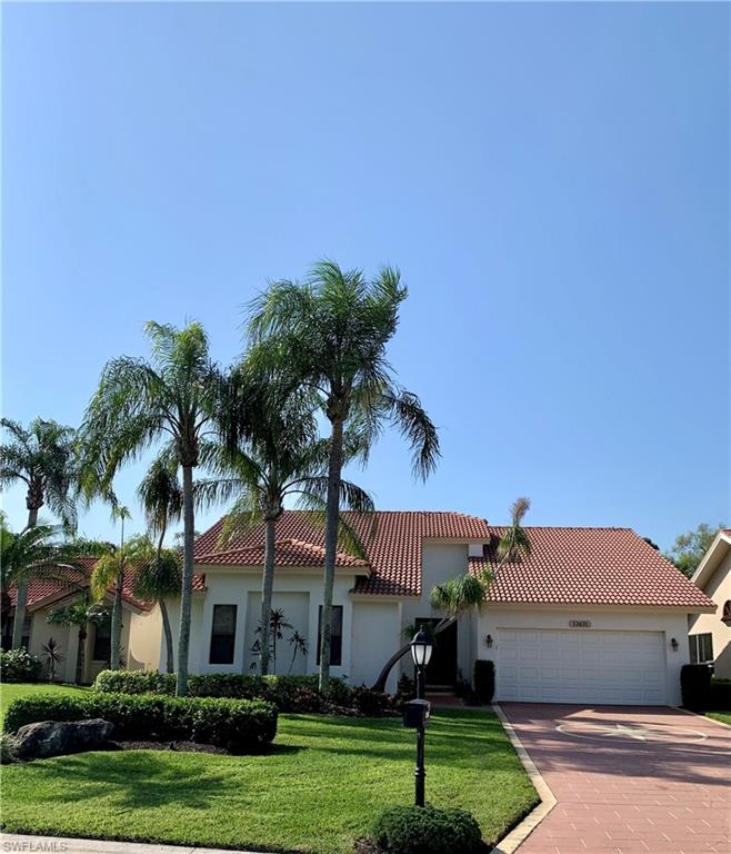 12631 Kelly Palm, Fort Myers, Florida 33908