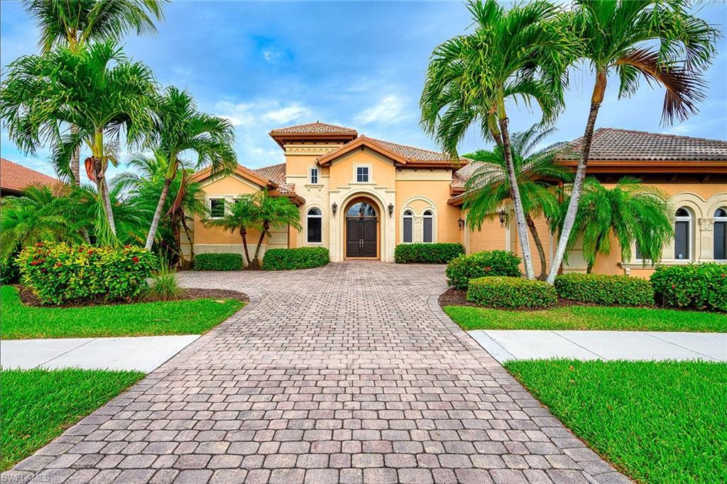 9042 Shenendoah, Naples, Florida 34113