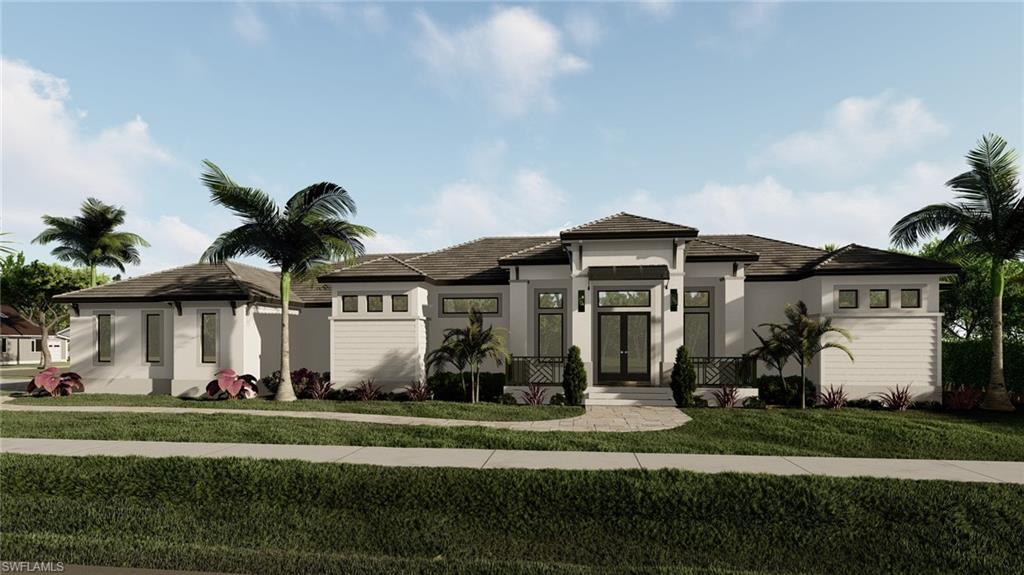 681 Partridge, Marco Island, Florida 34145