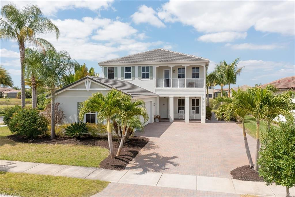 5197 Salerno, Ave Maria, Florida 34142