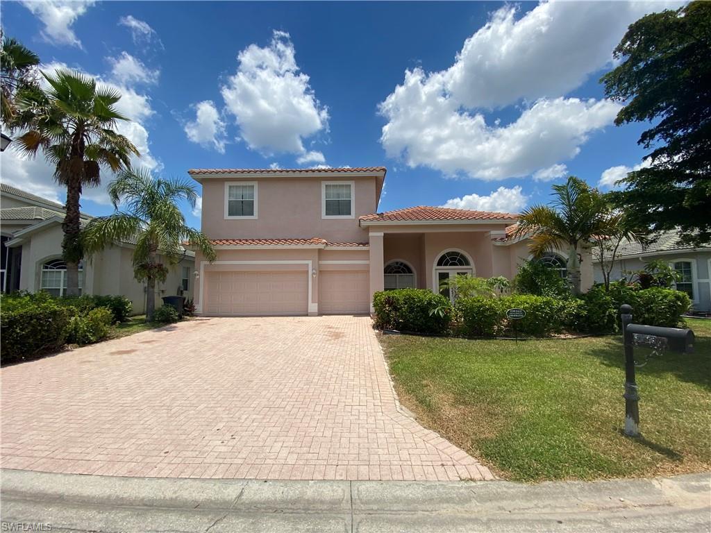 4598 Fairloop, Lehigh Acres, Florida 33973