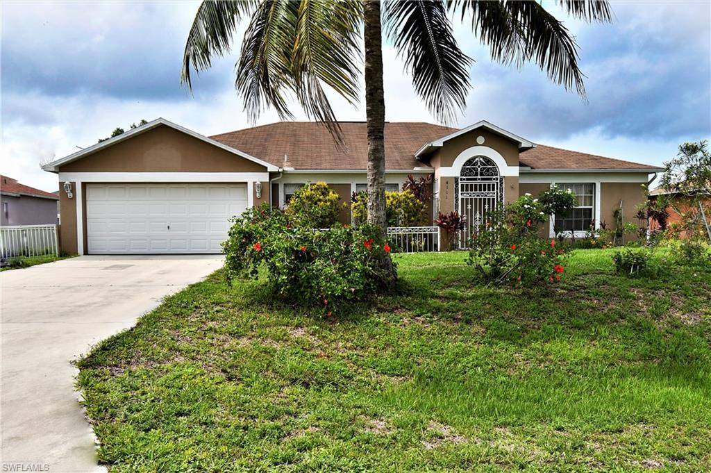 4111 10th, Lehigh Acres, Florida 33971