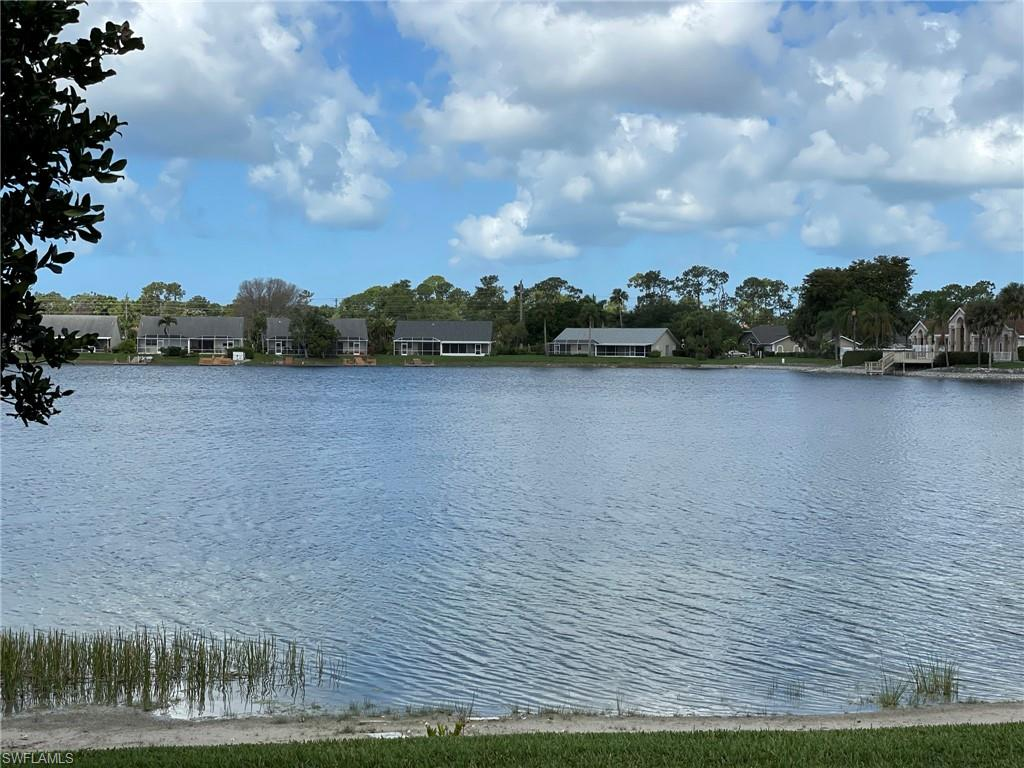 3450 Crown Pointe Unit 102, Naples, Florida 34112