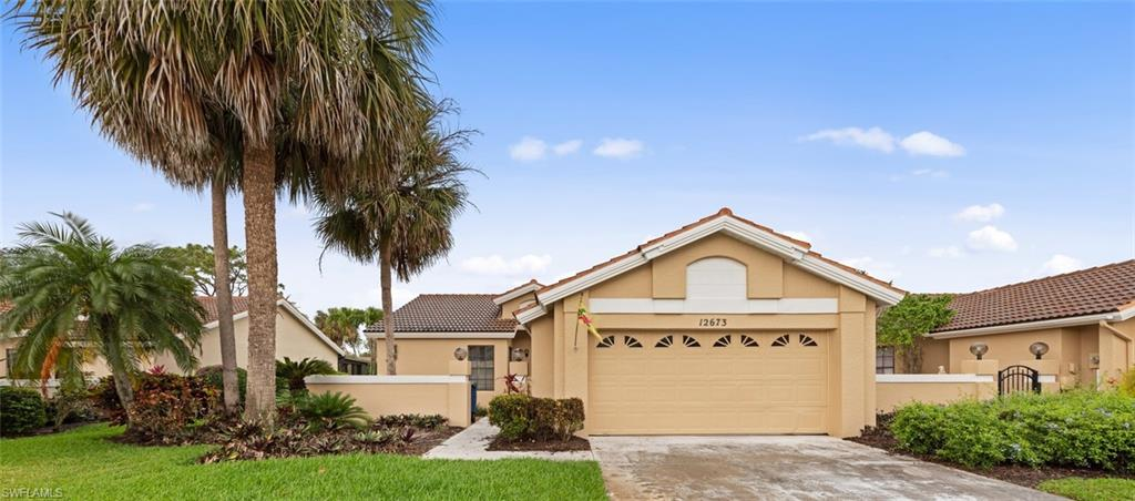 12673 GLEN HOLLOW, Bonita Springs, Florida 34135