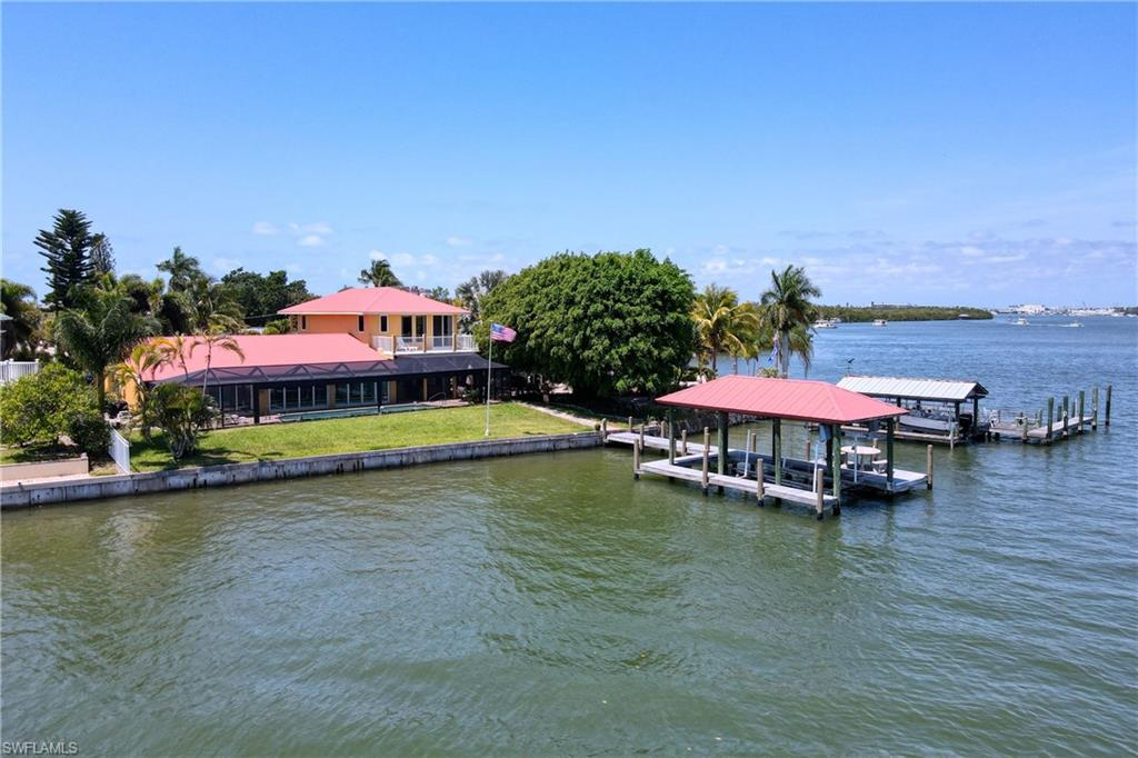 490 Donora, Fort Myers Beach, Florida 33931