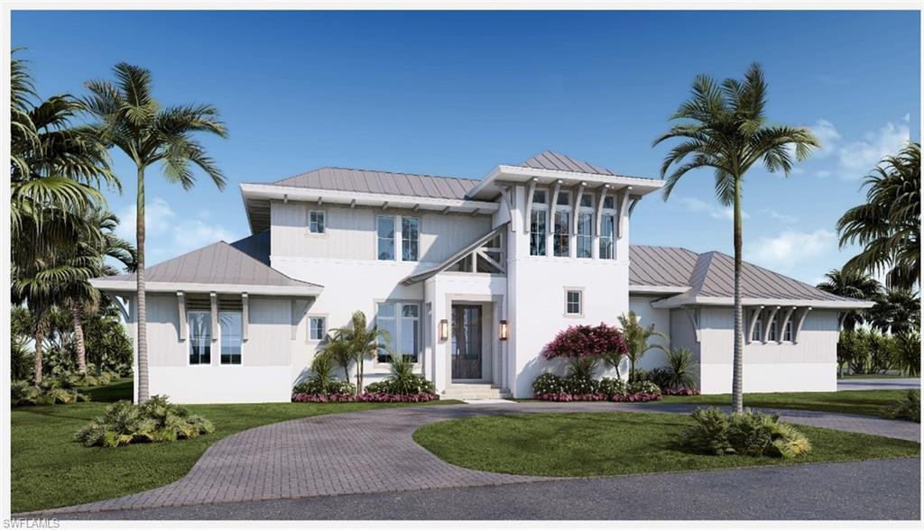 295 Grapewood, Marco Island, Florida 34145