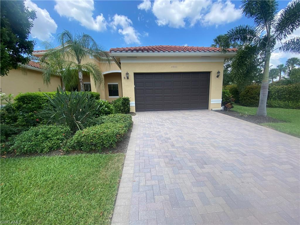 11800 Five Waters, Fort Myers, Florida 33913