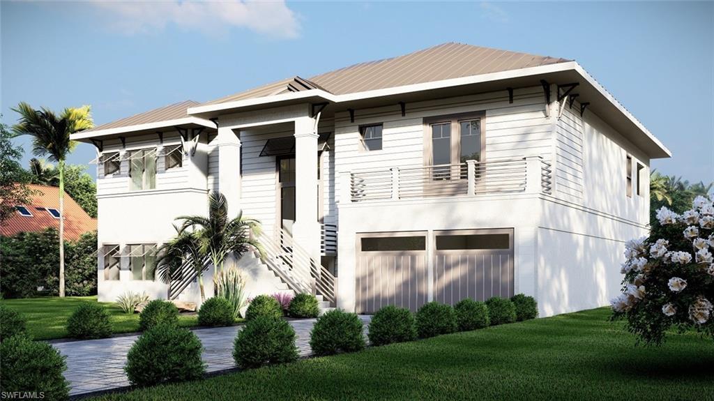 4470 Tarpon, Bonita Springs, Florida 34134
