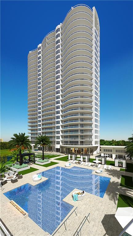 4991 Bonita Bay Blvd Unit 402, Bonita Springs, Florida 34134
