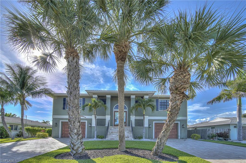 331 Jefferson, Fort Myers Beach, Florida 33931