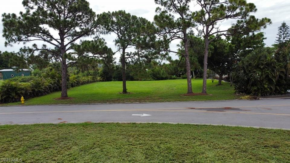6104 Marsh Point, North Fort Myers, Florida 33917