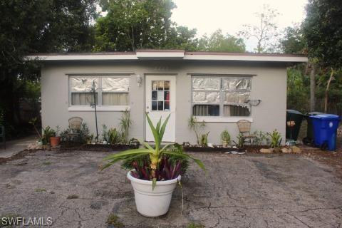 2227 Clifford, Fort Myers, Florida 33901