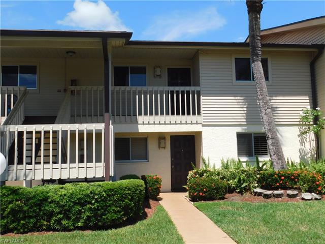 5705 Foxlake Unit 10, North Fort Myers, Florida 33917