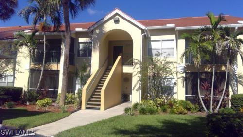 12570 Equestrian Unit 1405, Fort Myers, Florida 33907