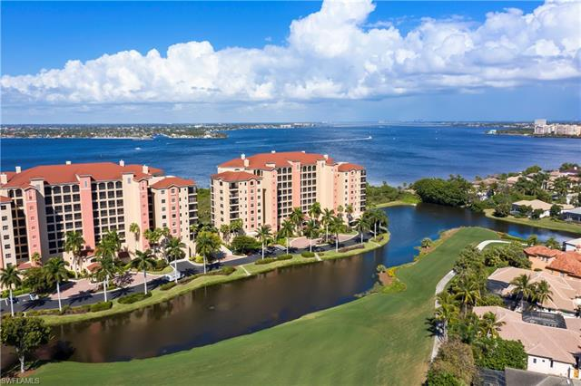 11600 Court Of Palms Unit 206, Fort Myers, Florida 33908