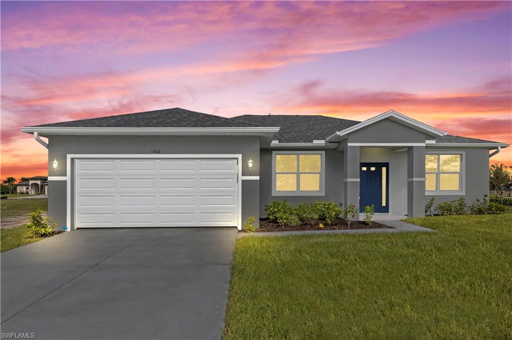 3520 NW 21st, Cape Coral, Florida 33993