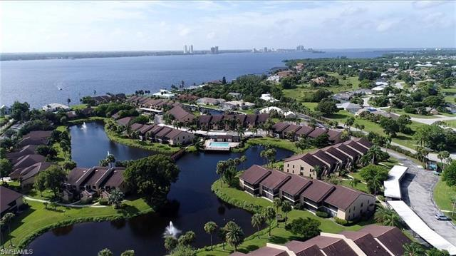 15485 Admiralty Unit 6, North Fort Myers, Florida 33917