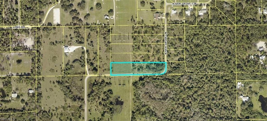 4050 lot 7 River Grove, Fort Myers, Florida 33905