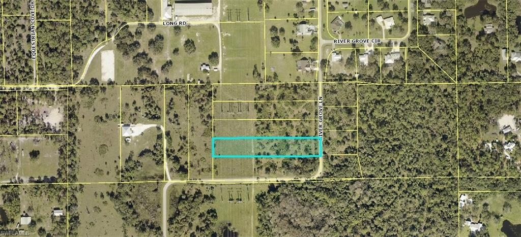 4050 lot 6 River Grove, Fort Myers, Florida 33905