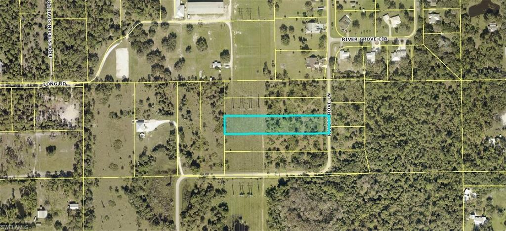 4050 lot 5 River Grove, Fort Myers, Florida 33905
