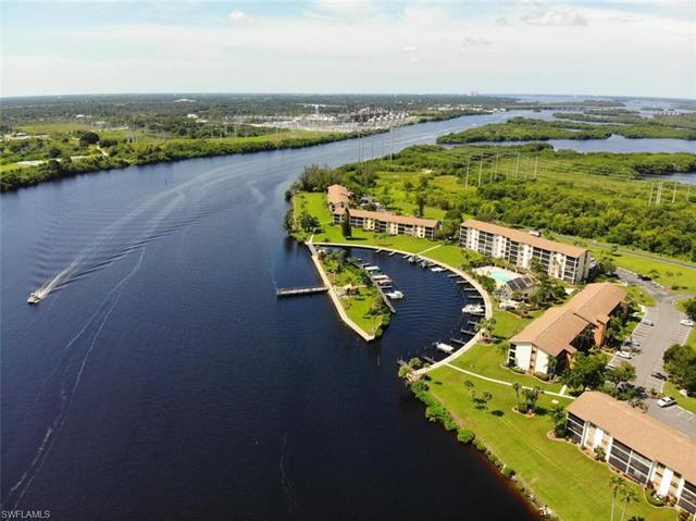 16100 Bay Pointe Unit 405, North Fort Myers, Florida 33917