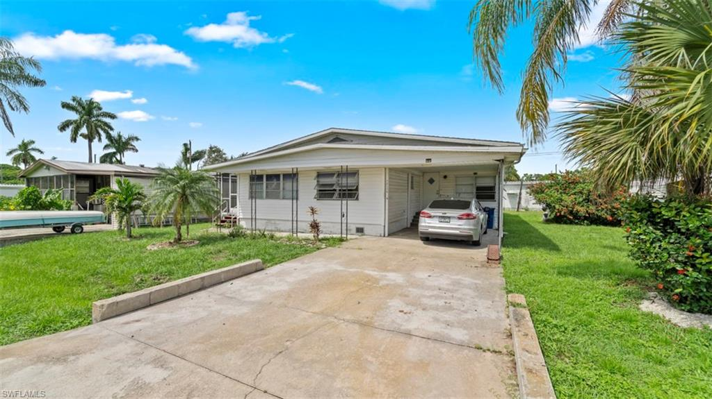 12170 Moss, Fort Myers, Florida 33908