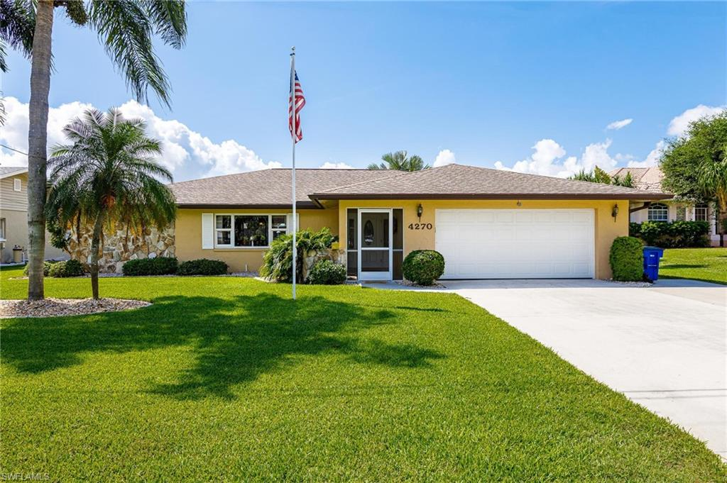 4270 Harbour, North Fort Myers, Florida 33903