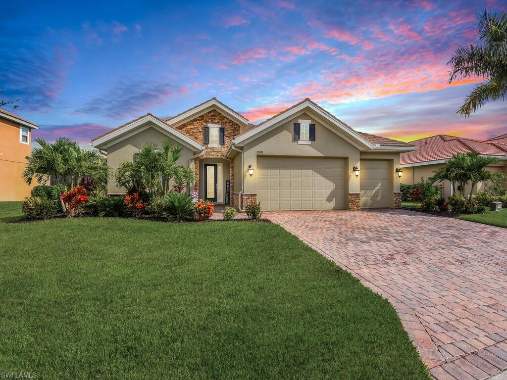 13391 Seaside Harbour, North Fort Myers, Florida 33903