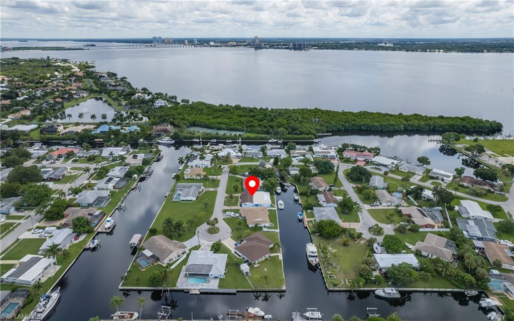 4377 Harbour, North Fort Myers, Florida 33903