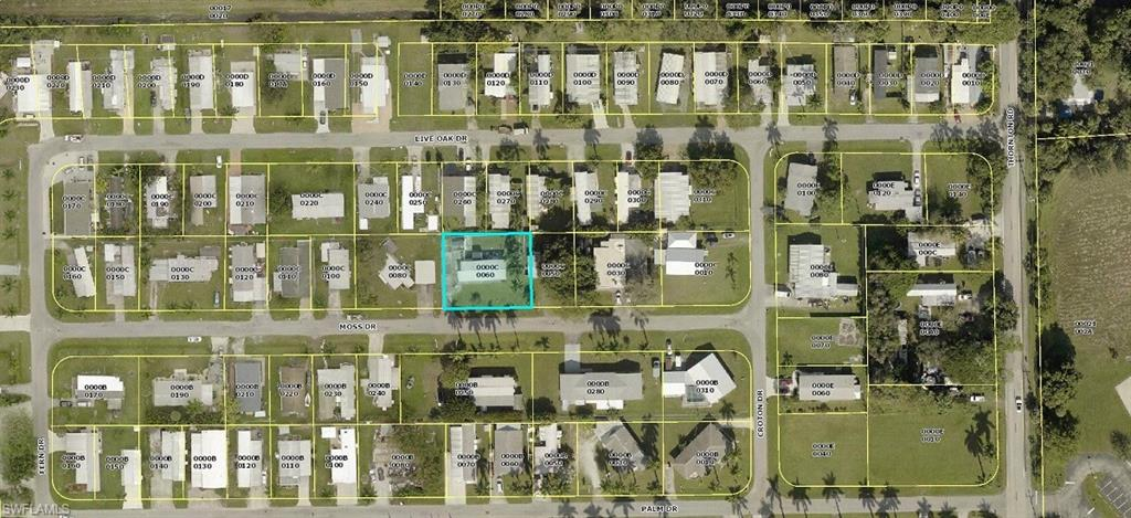 12120 Moss, Fort Myers, Florida 33908