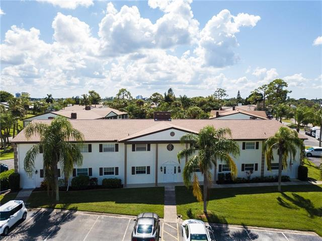 7055 New Post Unit 1, North Fort Myers, Florida 33917