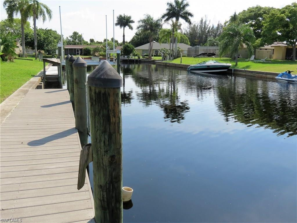 385 Bamboo, North Fort Myers, Florida 33917