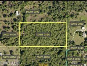 19251 Donna, North Fort Myers, Florida 33917