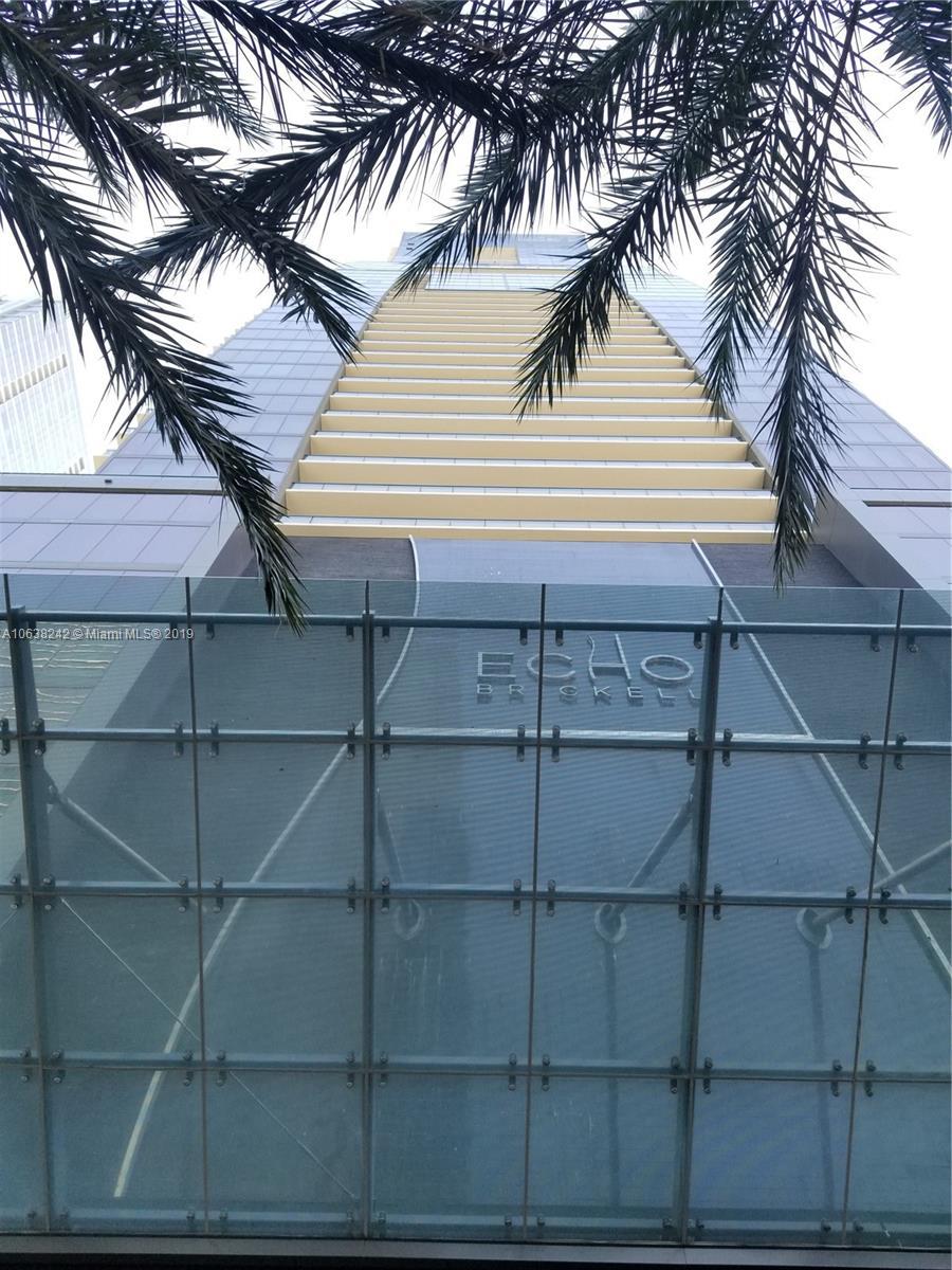 1451 Brickell Ave Unit 3702, Miami, Florida 33131