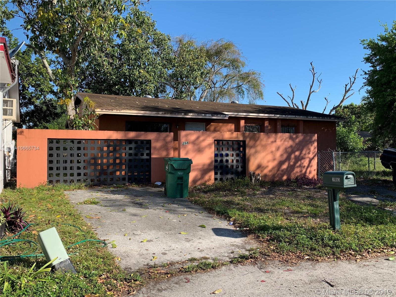 2983 NW 191st Ter, Miami Gardens, Florida 33056