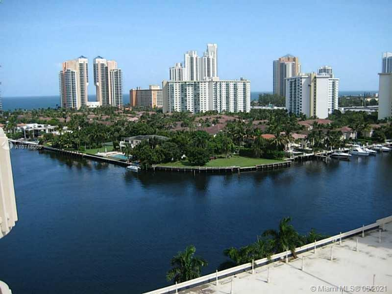 19707 Turnberry Way Unit 14 D, Aventura, Florida 33180