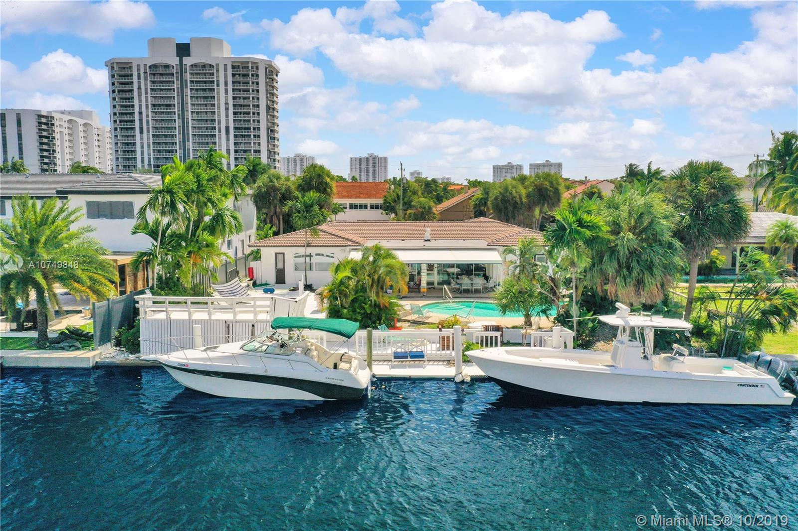 Golden Isles, 460 Holiday Dr, Hallandale Beach, Florida 33009