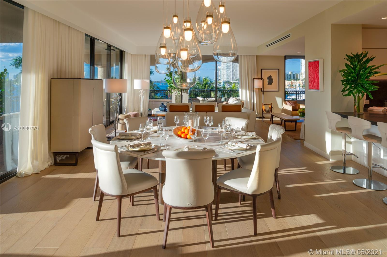 6841 Fisher Island Drive Unit 6841, Fisher Island, Florida 33109