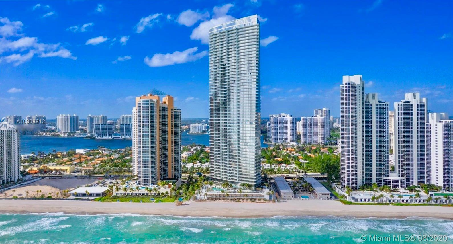 18975 Collins Ave Unit 2902, Sunny Isles Beach, Florida 33160
