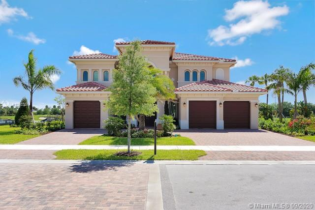 Parkland Golf, 10540 S Barnsley Dr, Parkland, Florida 33076