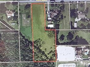 48 Sw 178 Ave, Southwest Ranches, Florida 33331