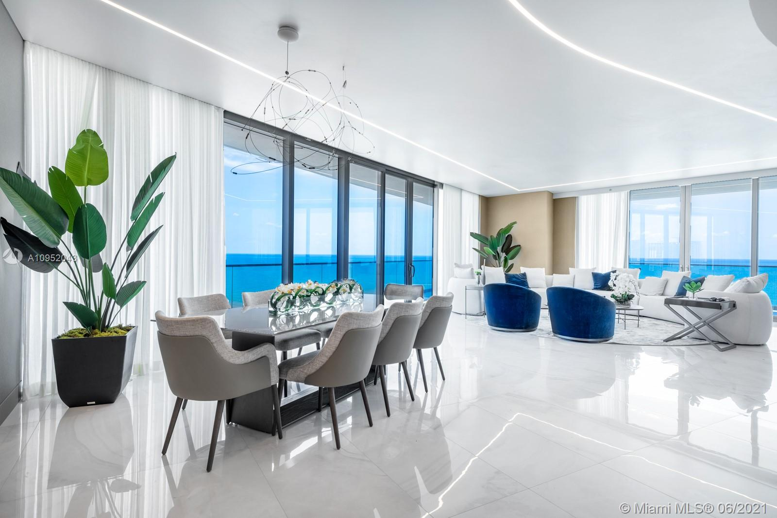 18975 Collins Ave Unit 1500, Sunny Isles Beach, Florida 33160